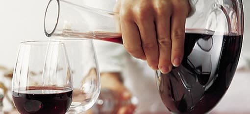 The Secrets Behind Decanting Wine