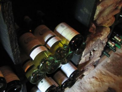White Wine Storage: Yes, You Can Cellar It