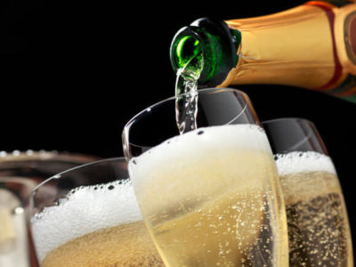 Champagne or Sparkling Wine? Know the Difference