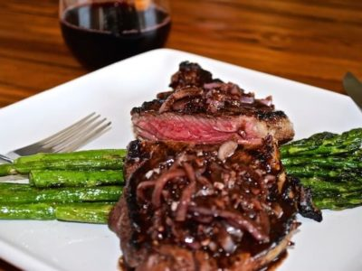 Red Wine, Red Meat: This is how I'm pairing them!