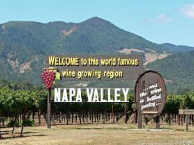 Tour California Wineries from Home with Google