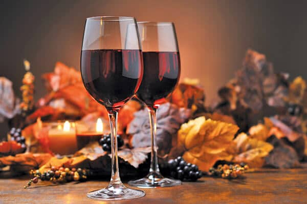 Drinking In Autumn Best Red Wines For Fall I Love Wine