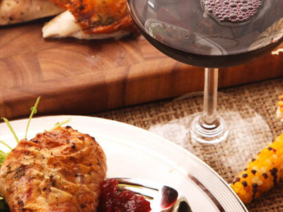 Top 10 Wines to Pair With Thanksgiving Dinner