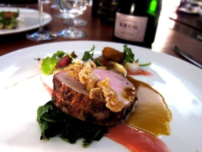Wine pairings with Ham that will make you squeal