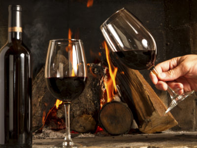 6 Types of Wine That Pair Perfectly With Winter