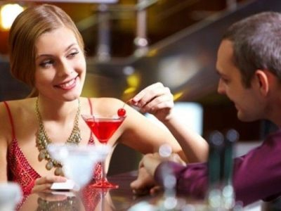 What Your First Date Drink Choice Says About You
