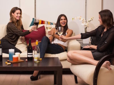 5 Reasons To Join A Wine Club