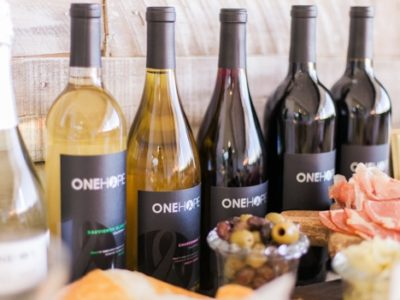 ONEHOPE Cabernet Sauvignon Wine Review