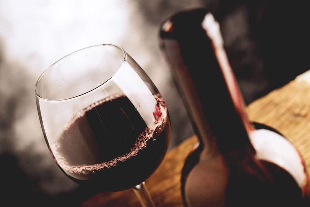 Merlot Wine, red wine, types of red wine