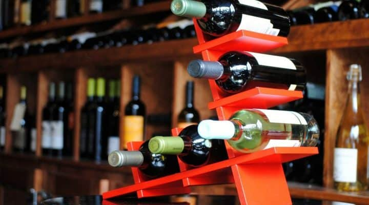 9 Common Types Of Red Wine You Need In Your Wine Rack