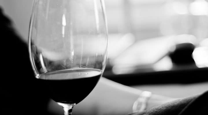 Are Calories In Red Wine Worth It?