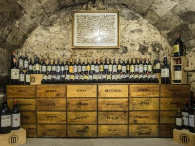 Best Wine Refrigerator and Wine Cellar Storage