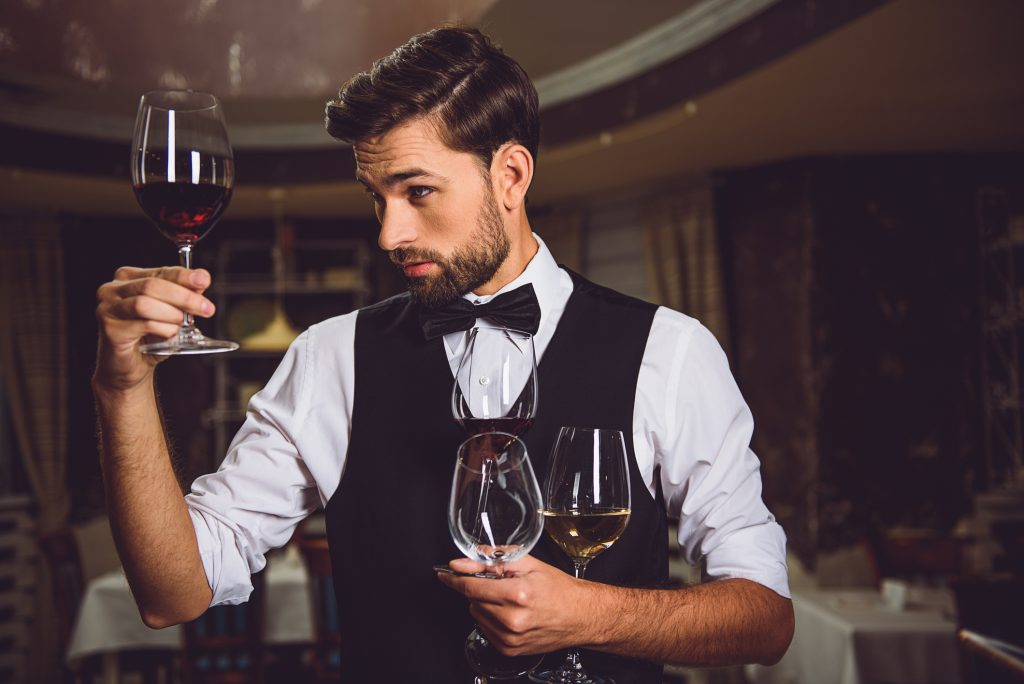 How to Become a World Class Sommelier - I Love Wine