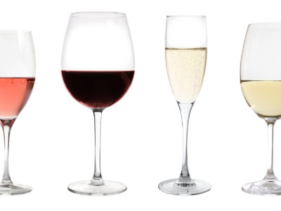 What Are The Different Wine Types?