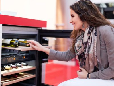 Best Wine Cooler Refrigerators For Your Home