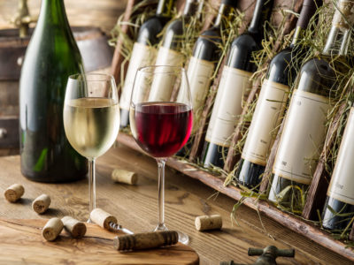 Wine Preserver: The Best Way to Keep Open Wine Fresh in 2018
