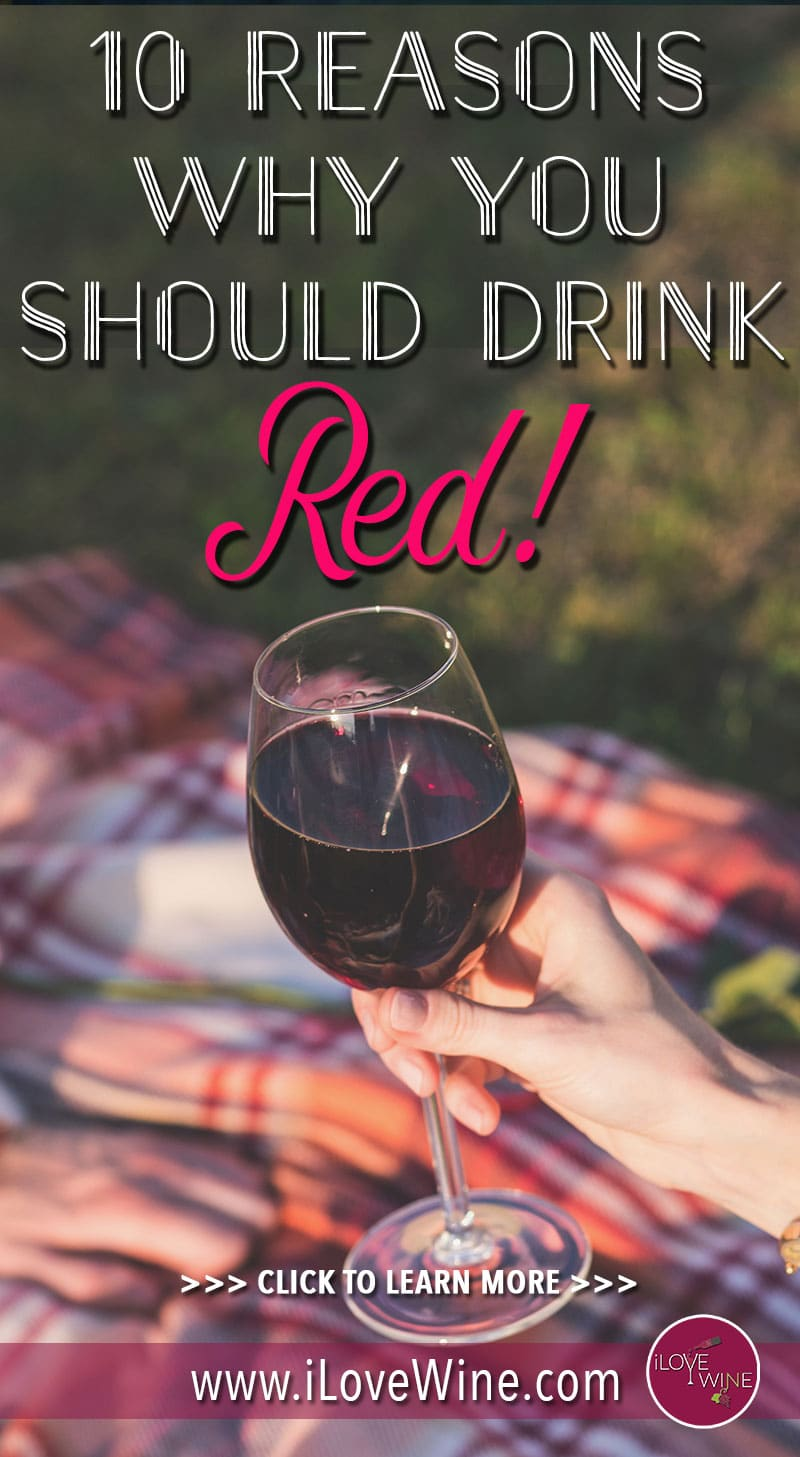 Some red wine grapes are used to make white wines. And you may find that some other types of wine such a Rose are created by mixing red and white wine together. Click to learn more about red wine! Love wine   Red Wine   #lovewine #wine #redwine