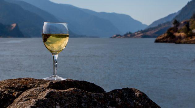 Albarino wine Spanish wine regions Galicia