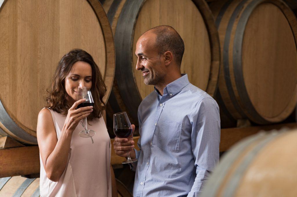 Retsina wine wine tasting