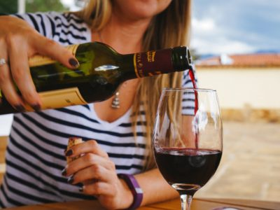 Best Port Sipper Glasses: The Top 5 Reviews & Buyer's Guide