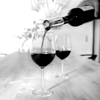 Vagnbys wine aerator