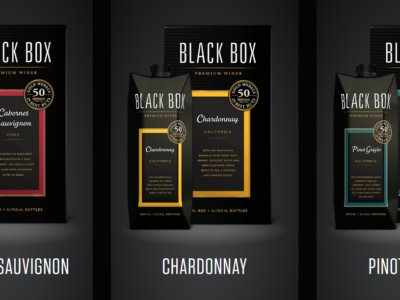 Black Box Wine Review: Which Black Box Wine is Best?