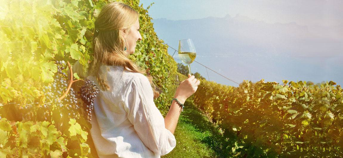 Kristin | I Love Wine