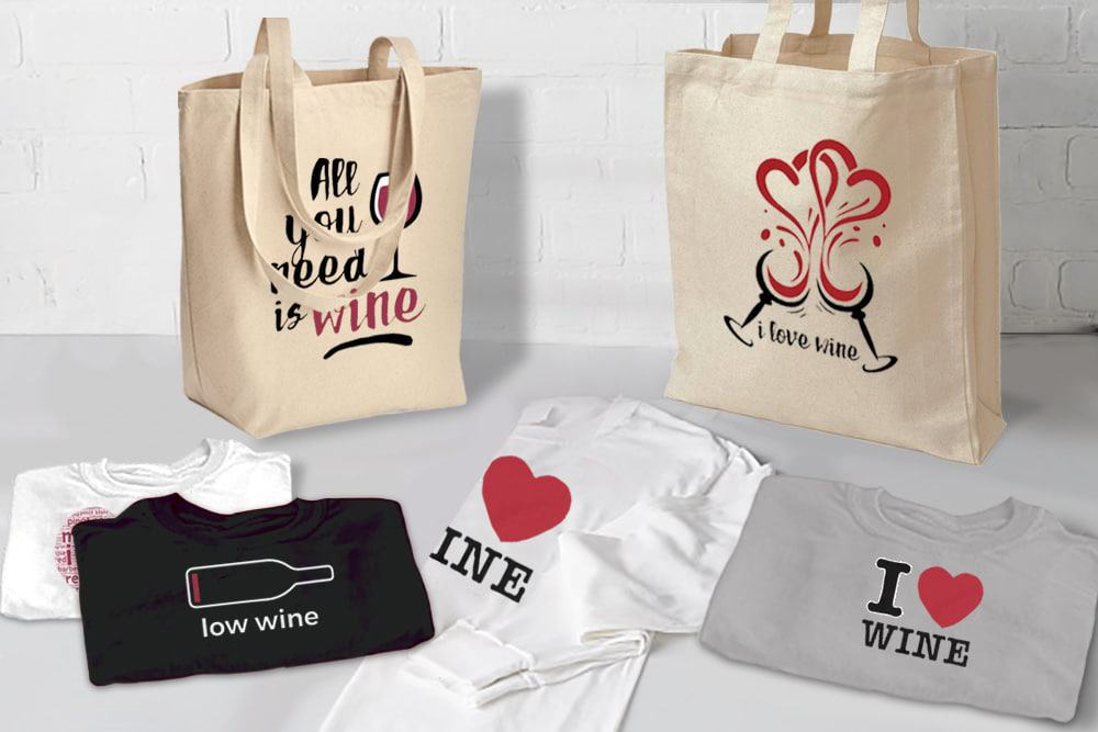 Wine Lover Clothing