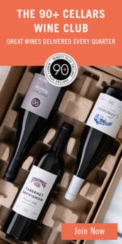 90+ Cellars Wine Club Review