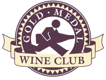 Gold Medal Wine Club Review Logo