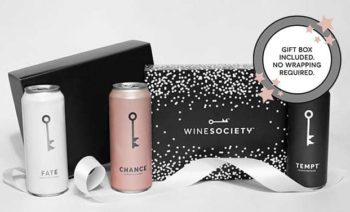 Wine Society Review