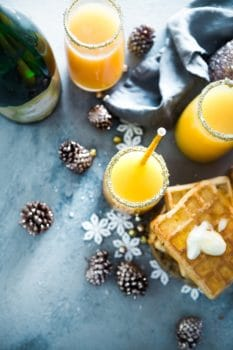 Best Mimosa Gifts