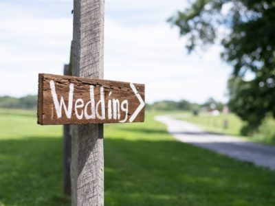 How Much Wine for Weddings?