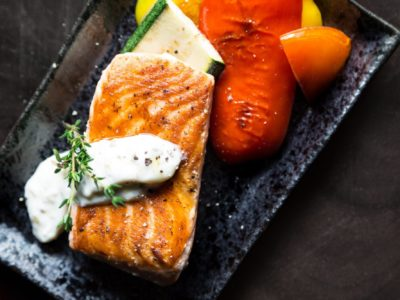 Grill Perfect Salmon with these Cedar Planks