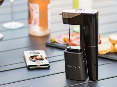 Best Coravin Wine Products Review