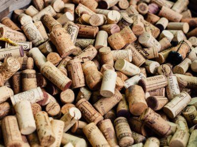 Best Wine Cork Wall Decor