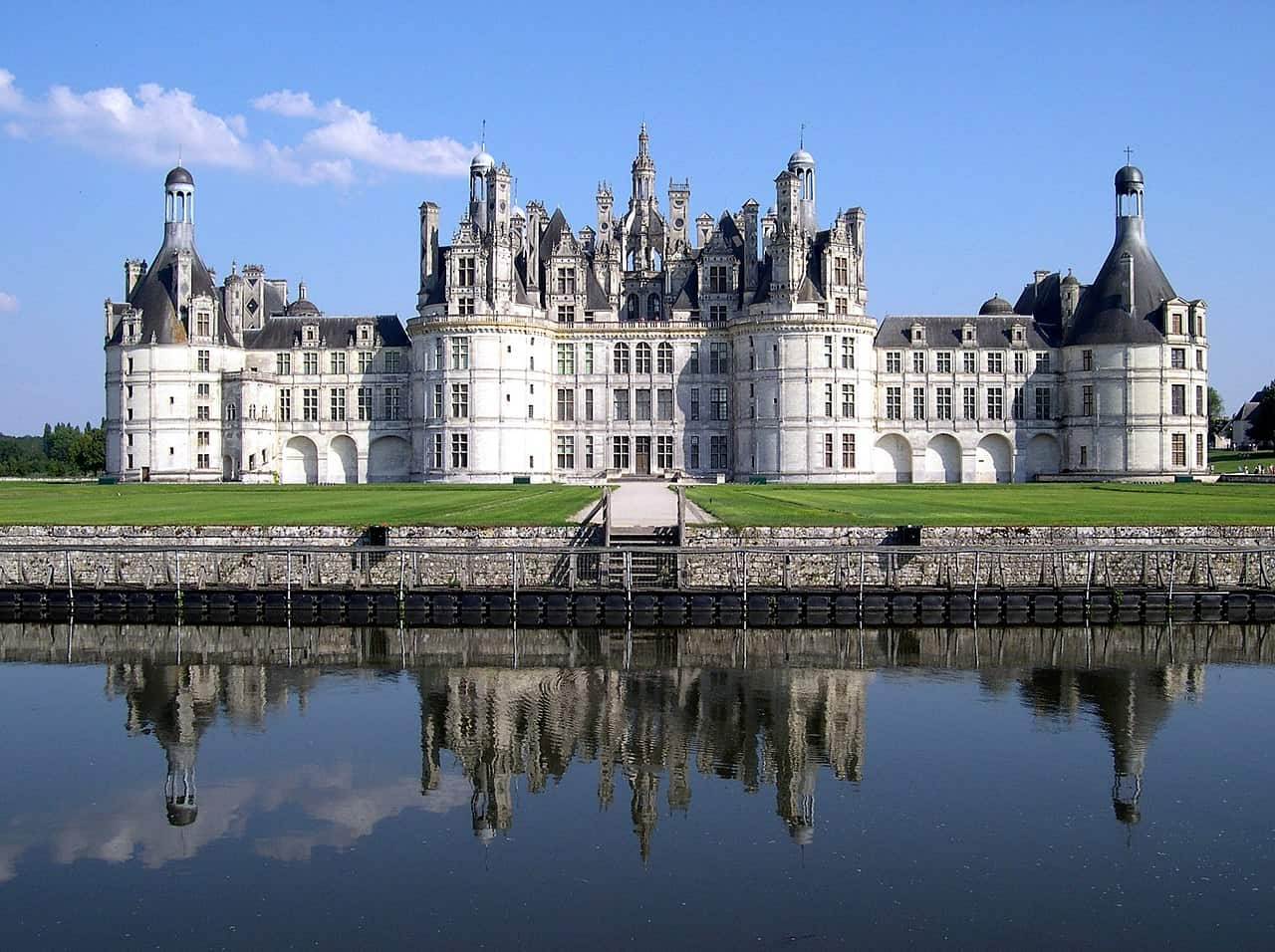 Loire Valley France French wine regions