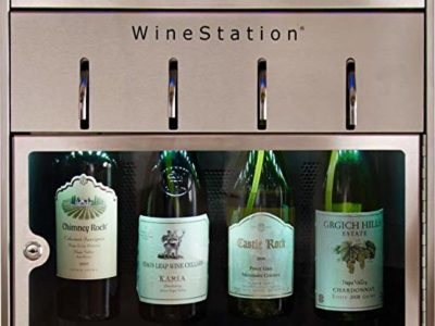 The Best Wine Dispenser