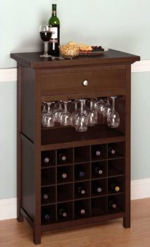 best wine storage cabinet