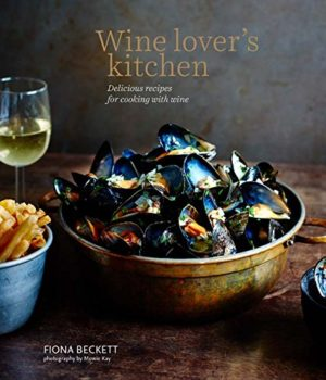 best wine cookbook