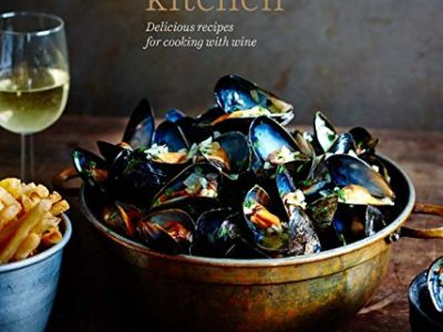 Best Wine Cook Book