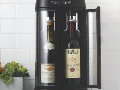 Product spotlight: EuroCave Wine Cooler