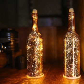 Best Decorative Wine Bottles