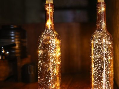 Best Decorative Wine Bottles