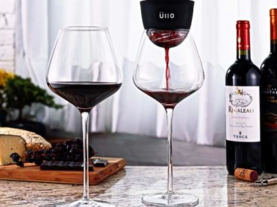 Best Ullo Wine Purifier