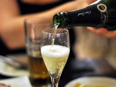 "Cava Wine: ""Spanish Champagne"""