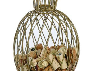 Best Wine Cork Cage