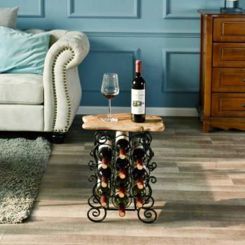 Best Wine Rack Stand