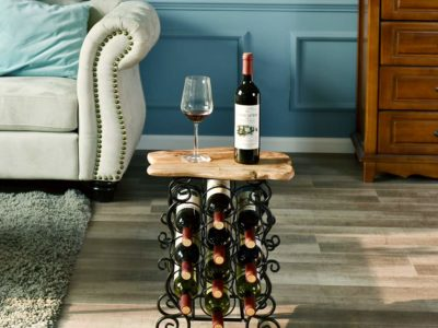 Best Wine Rack Stand