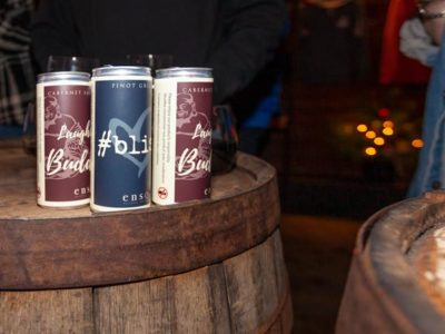 Canned Wine: Here is What You Need to Know